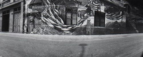 Registro Autónomo Barrial, Talleres de Fotografía Estenopeica