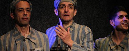 Festival de teatro: Hablemos de Cervantes