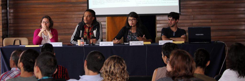 Jornada de debate: desafíos de la soberanía alimentaria en una sociedad globalizada