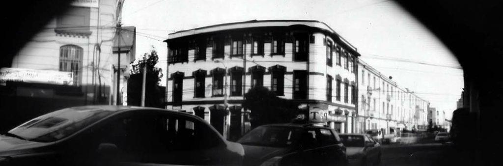 Taller Valparaíso